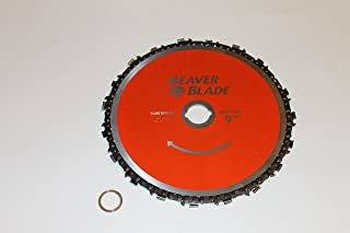 razormax brush cutter blade