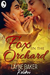 A Fox in the Orchard: A Paranormal Lesbian Shifter Romance Kindle Edition
