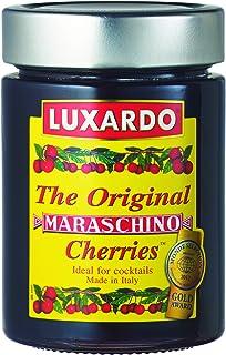 Luxardo Gourmet Maraschino Cherries - 400g Jar