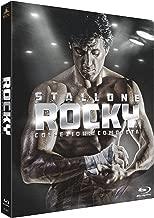 Rocky - La Collezione Completa (6 Blu-Ray) [Italia] [Blu-ray] peliculas que hay que ver antes de morir