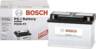 BOSCH (ボッシュ)PS-Iバッテリー 輸入車バッテリー PSIN-7C