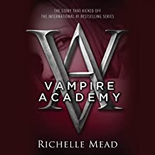 Best vampire academy audiobook Reviews