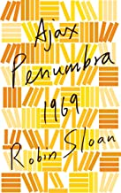 Ajax Penumbra 1969 (Kindle Single)