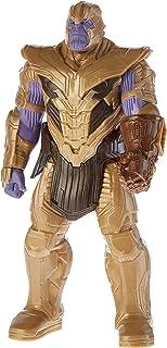 comprar comparacion Avengers - Figura deluxe Thanos (Hasbro E4018EU4)