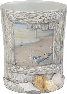 Creative Bath Products Inc. ATB54MULT Products at The Beach Waste Basket