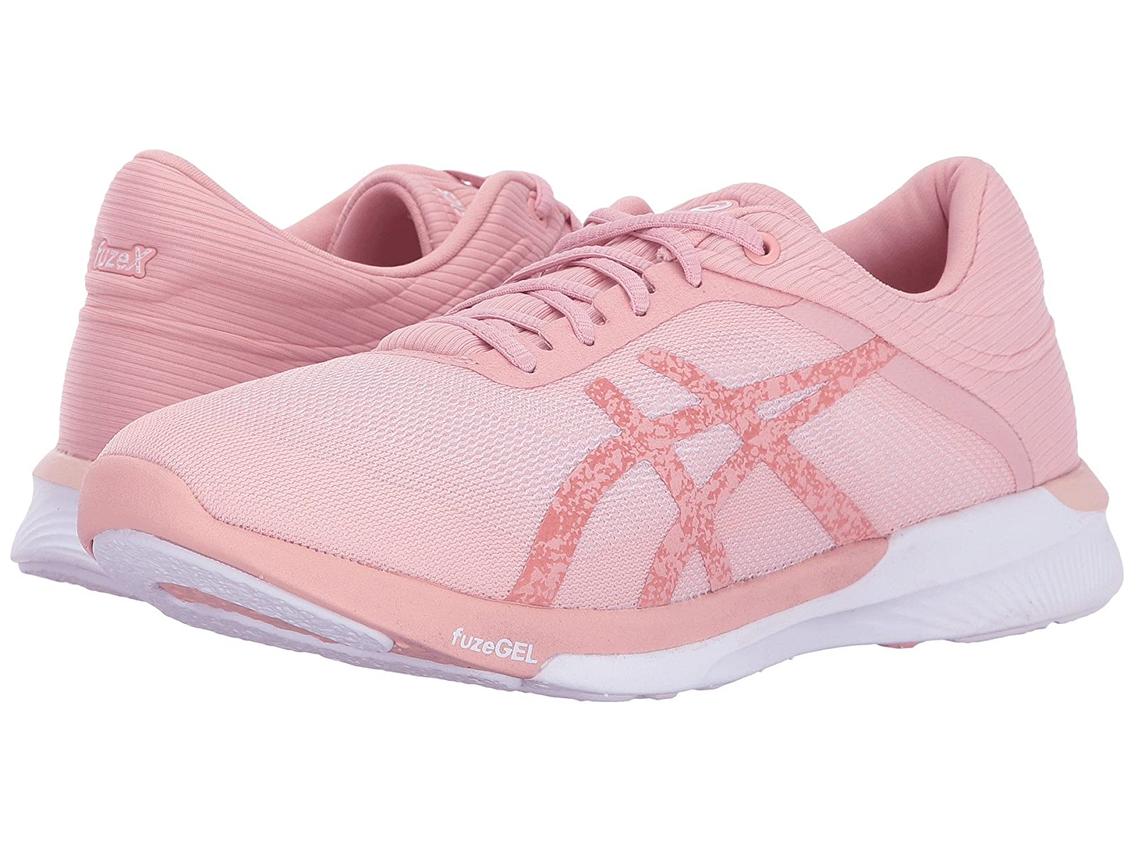 ASICS FuzeX RushCheap and distinctive eye-catching shoes