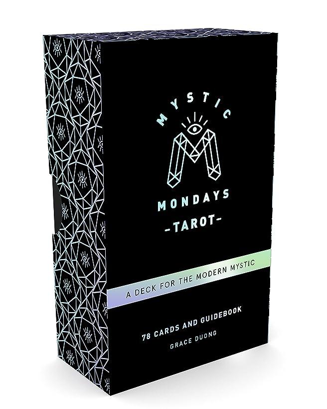 Mystic Mondays Tarot: A Deck for the Modern Mystic