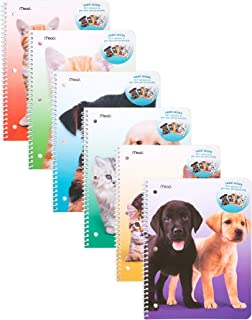 Best puppy spiral notebook Reviews