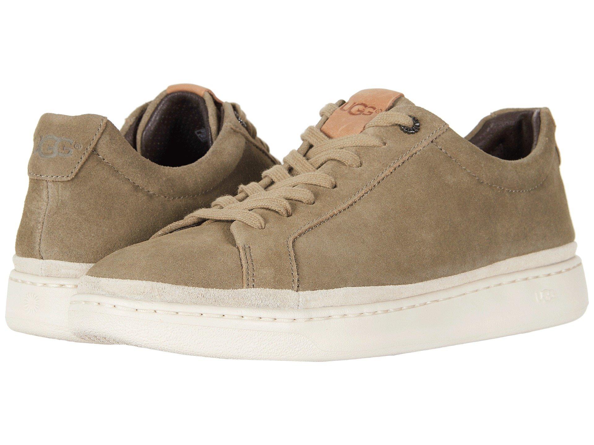 Cali Sneaker Low Ugg Antilope Low Cali Antilope Ugg Sneaker Ugg Low Sneaker Cali FUxHq5xwz