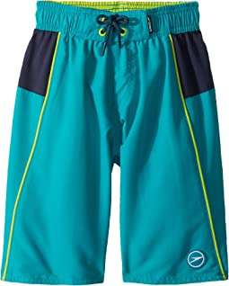 Speedo Kids Sport Volley (Little Kids/Big Kids)
