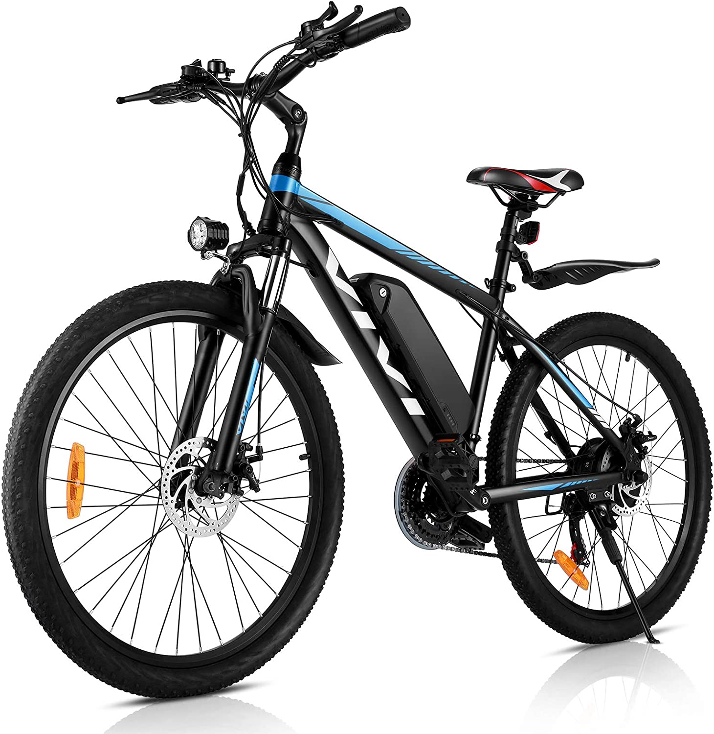 VIVI Inventory cleanup selling sale 26 inches Sales 350W Adults Bike Electric Mountain