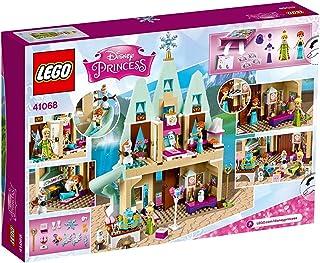 comprar comparacion LEGO Disney Princess - Celebración en el Castillo de Arendelle, Juguete de Construcción del Palacio de Frozen, Incluye Min...