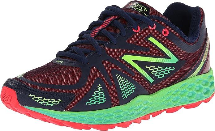 New Balance Women's WT980 Fresh Foam Trail Shoe