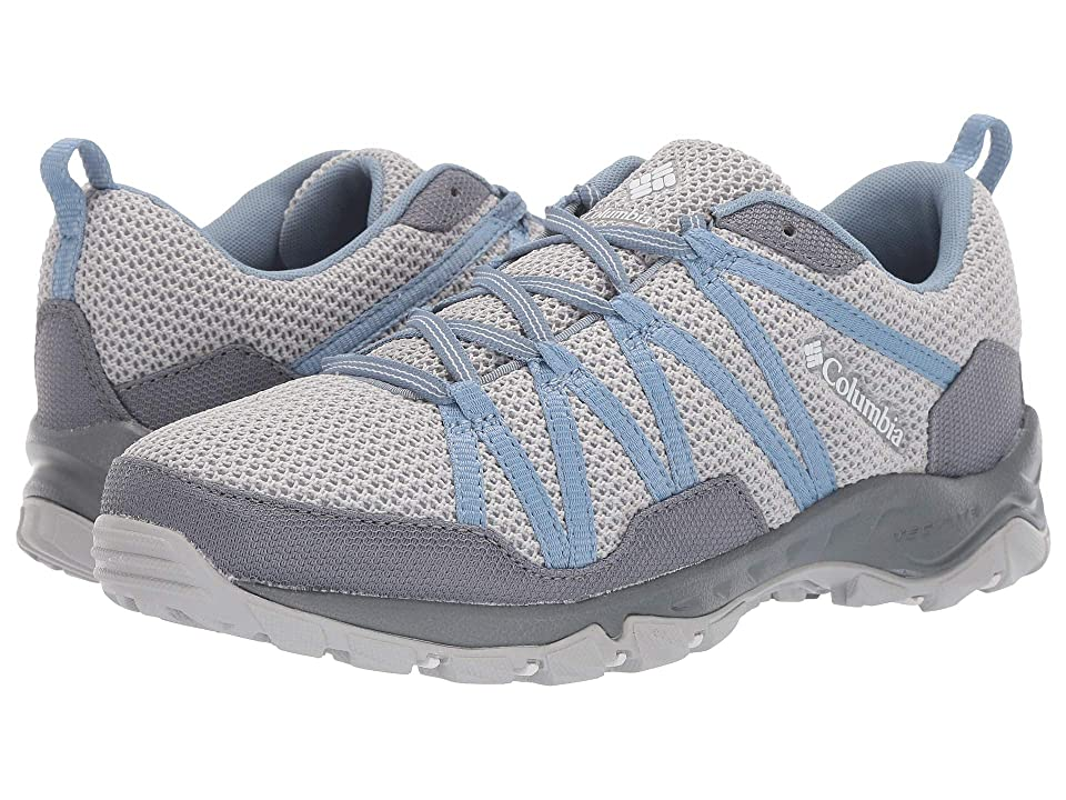 Columbia Firecamptm Knit (Grey Ice/White) Women