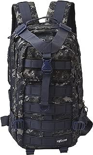 F Gear Military Tactical 29 Liter Backpack (Marpat Navy Digital Camo)