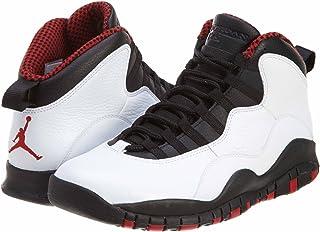 sale retailer 348a0 decff Amazon.fr : Jordan 8 Retro Shoes - Chaussures : Chaussures et Sacs