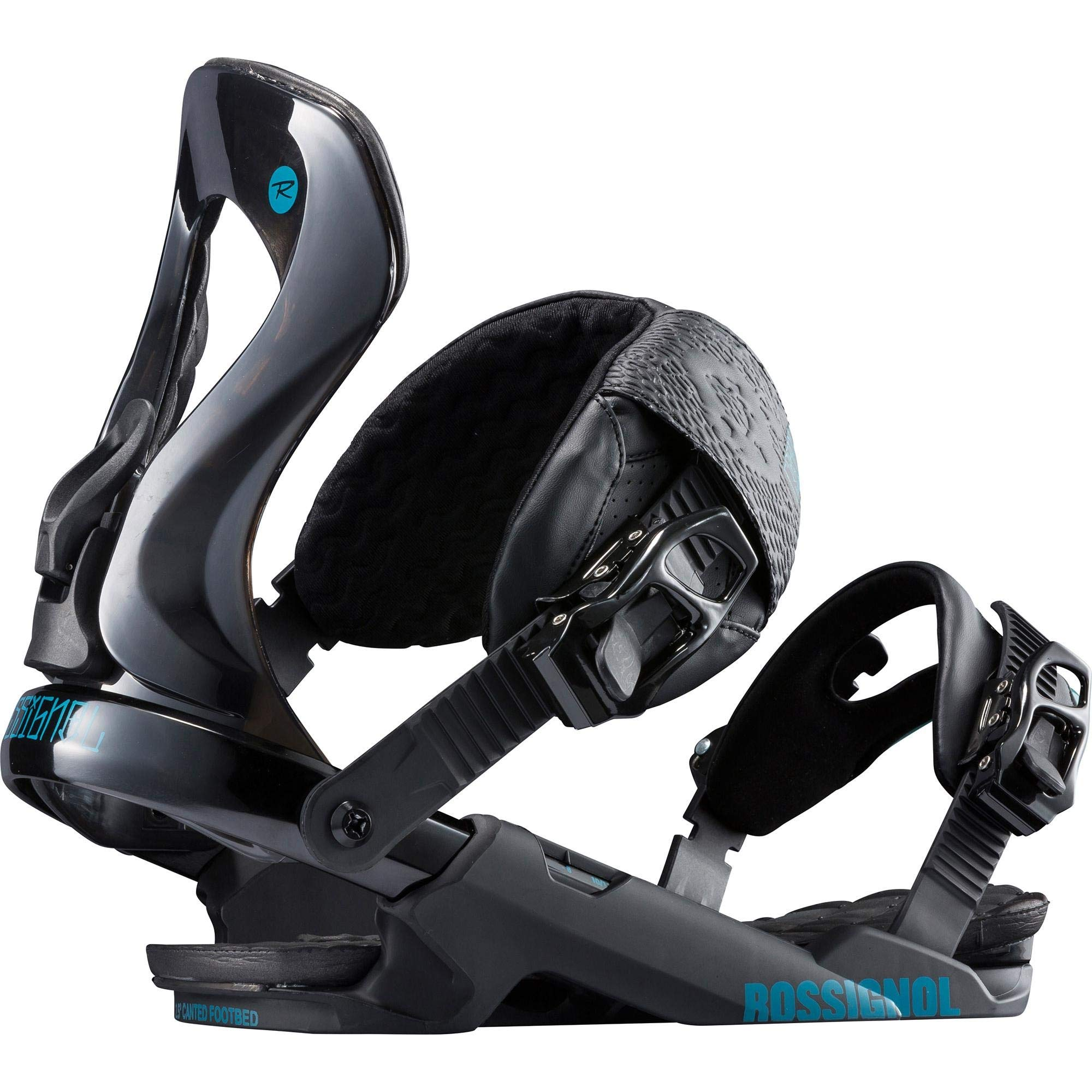 Rossignol – Pack Snowboard Angus + Fijaciones Cobra Black M/L para ...