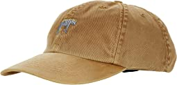 Washed Low-Profile Cap