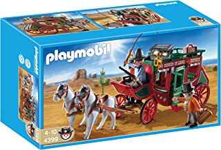 PLAYMOBIL® Express Stagecoach