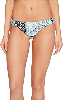 Moroccan Moon Hipster Bottoms