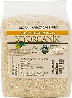 Beyorganik Pirinç-Karacadağ,1000 Gr
