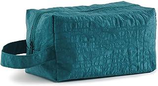 حقيبة مستحضرات التجميل من باغو دوب، رائعة للسفر والتخزين., , مالاكايت - 8-50021-23363-1