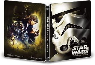 STAR WARS EPISODE V Empire Strikes Back [Blu-ray]