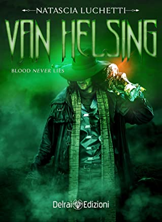 Van Helsing: Blood Never Lies (Gemma)