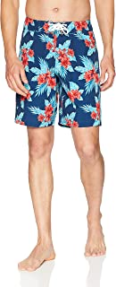 Amazon Brand - Goodthreads Men's Swim Boardshort 9""