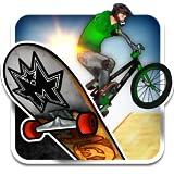 MegaRamp - Skate & BMX