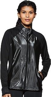Puma Get Fast Winter Jacket Black
