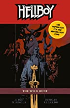 Best hellboy the wild hunt Reviews