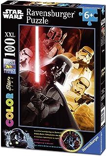 Star Wars - Casse-tête 100 pièces XXL (Ravensburger 13702)