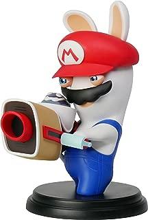 Mario + Rabbids Kingdom Battle Rabbid Mario 6