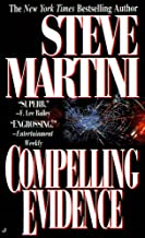 Compelling Evidence (Paul Madriani Novels Book 1)