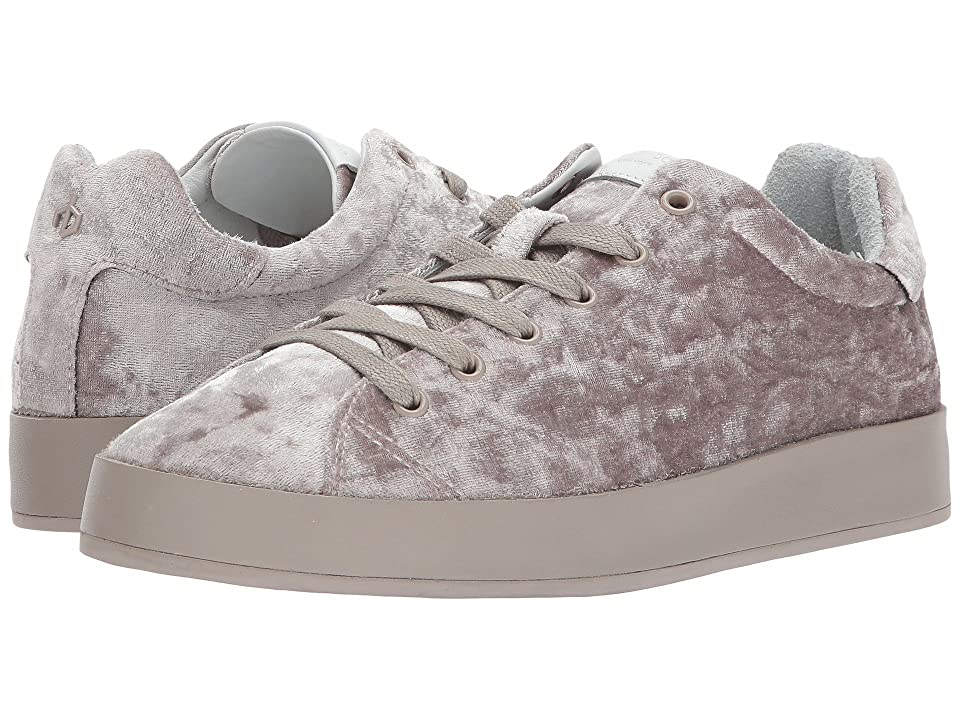 rag & bone RB1 Low (Dove Velvet) Women
