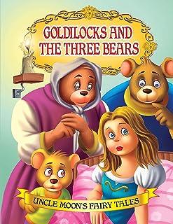 Goldilocksthe Three Bears [Paperback] [Jan 01, 2011] Dreamland Publications