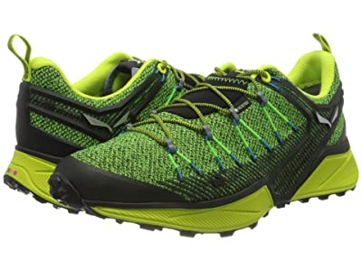 SALEWA Dropline GTX (Black Out/Blue Danube) Men