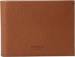 Shinola Detroit - Slim Bifold
