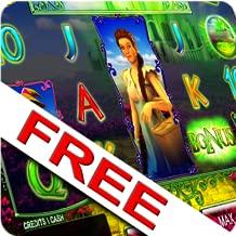 Wonderful Wizard of Oz - Slot Machine FREE