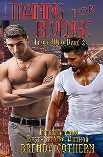 Training for Revenge: Those Who Dare 2
