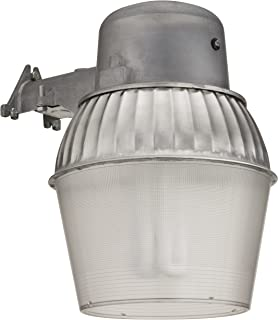 Lithonia Lighting OALS10 65F 120 P LP M4 Standard Outdoor Area Light with 65-Watt Compact Fluorescent Compact Quad Tube