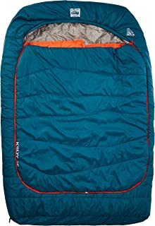 Kelty Tru.Comfort Doublewide 20 Degree Sleeping Bag (Renewed)