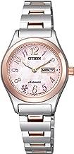 [シチズン] 腕時計 シチズン コレクション メカニカル限定モデル「桜川」 日本製 PD7164-84W レディース