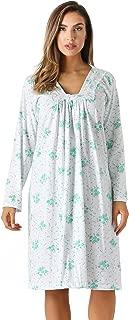 Nightgown Women Sleepwear Womans Pajamas