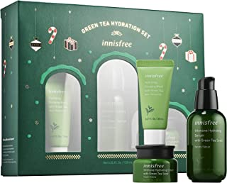 Stockout INNISFREE Green Tea Hydration Set