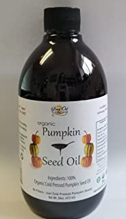 oregon seed oil company