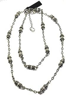 lia sophia Kiam Family Retired Long Necklace