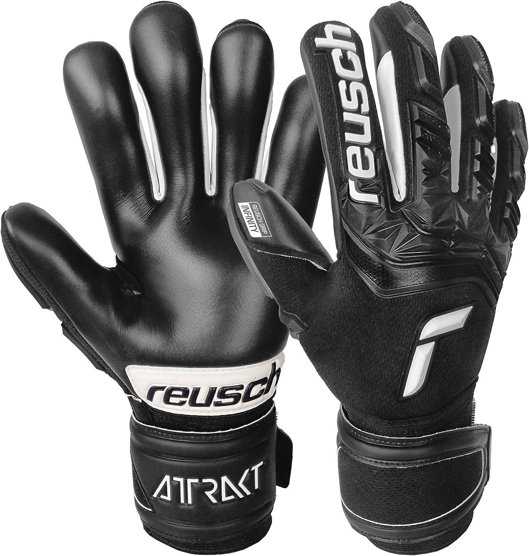 Reusch Complete Free Shipping Attrakt Freegel Infinity Gloves Support Goalkeeper Austin Mall Finger