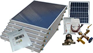 Best hybrid solar hot water system Reviews